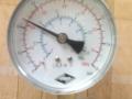 Замерване на влага на замазката